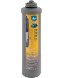 NewLine - седимент & активен въглен